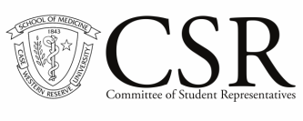 Case Med Committee of Student Representatives